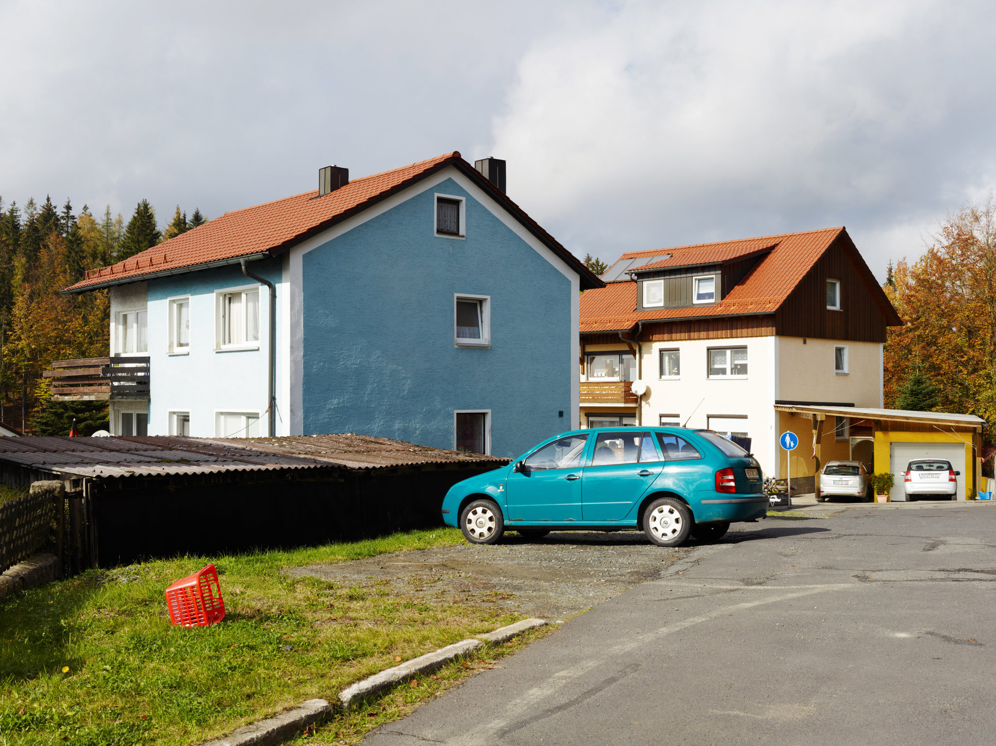 Flossenbürg, Germany 2014