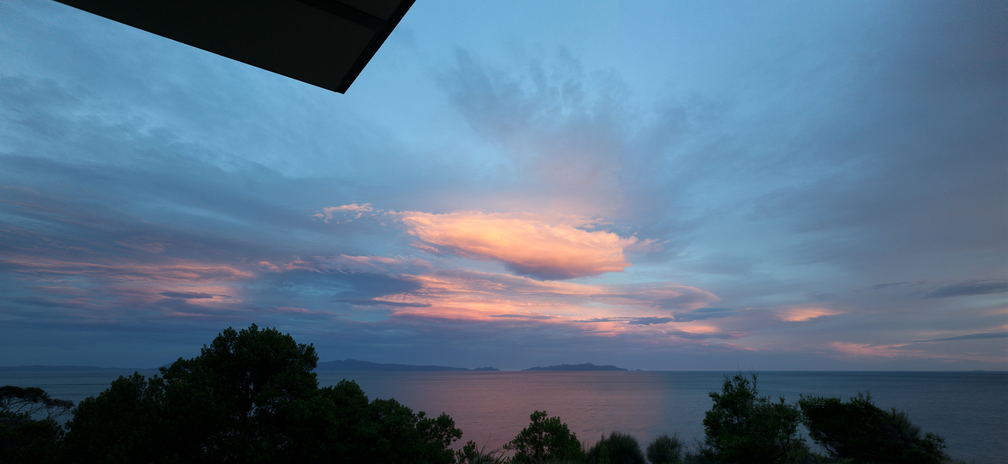 Avalon Coastal Retreat, Tasmania
