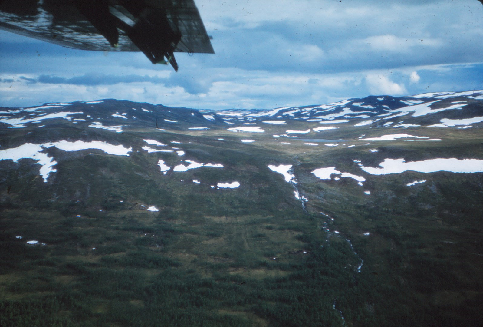 901 (11) Fjell