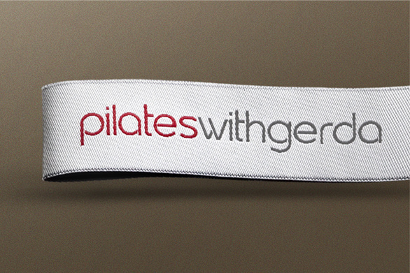 """Pilates With Gerda Campaign""""Belly Bag&Butt Bag"""""""