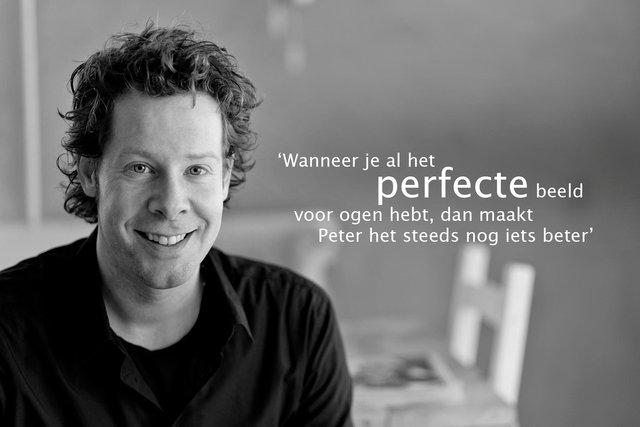 Sven Schriever is freelance art director