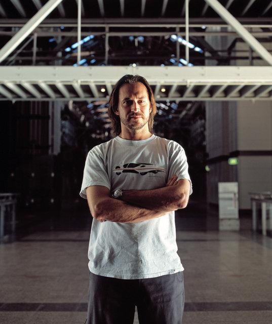 Marc Newson, Designer