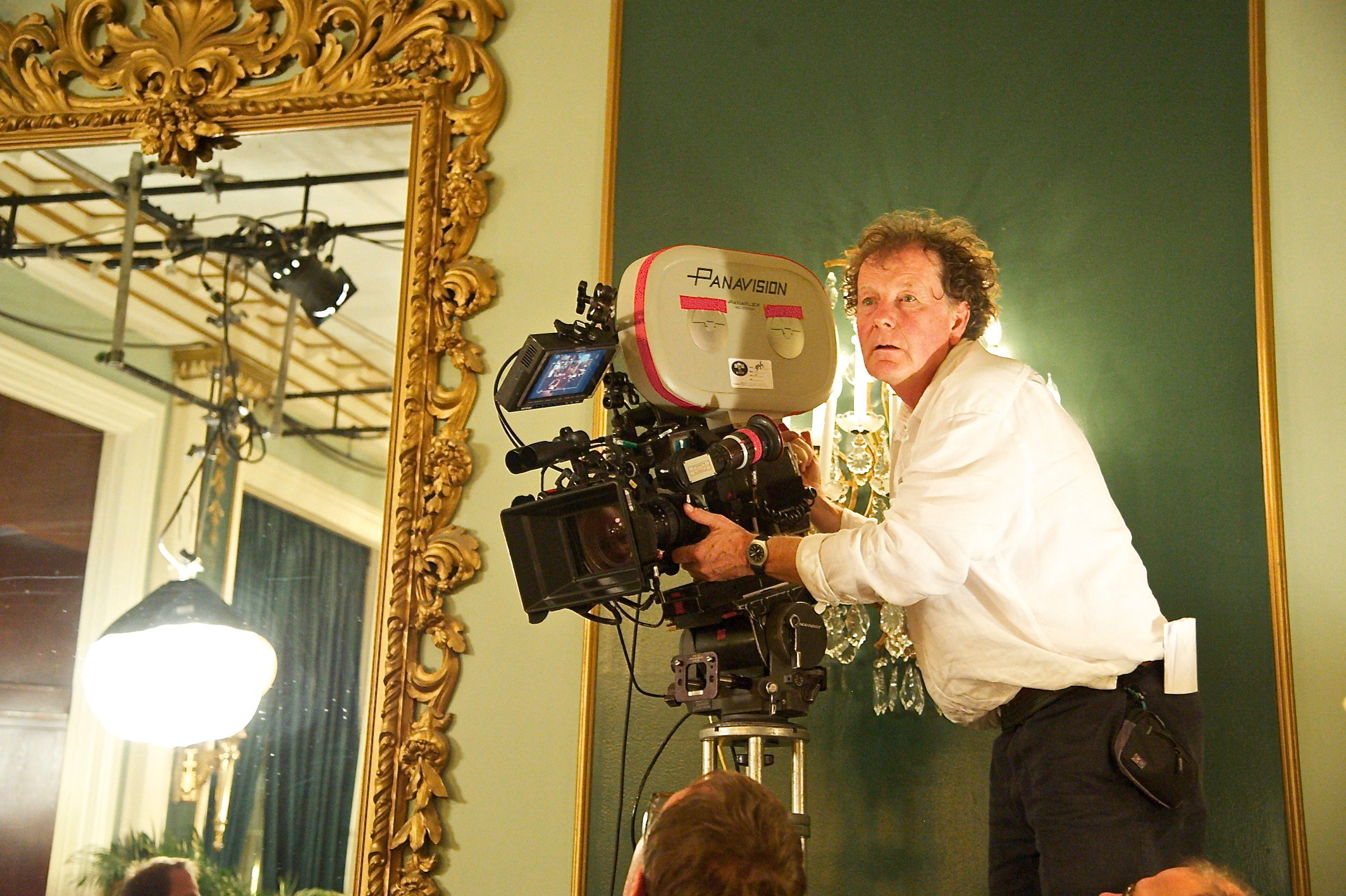 DP Andrew Dunn - THE BUTLER