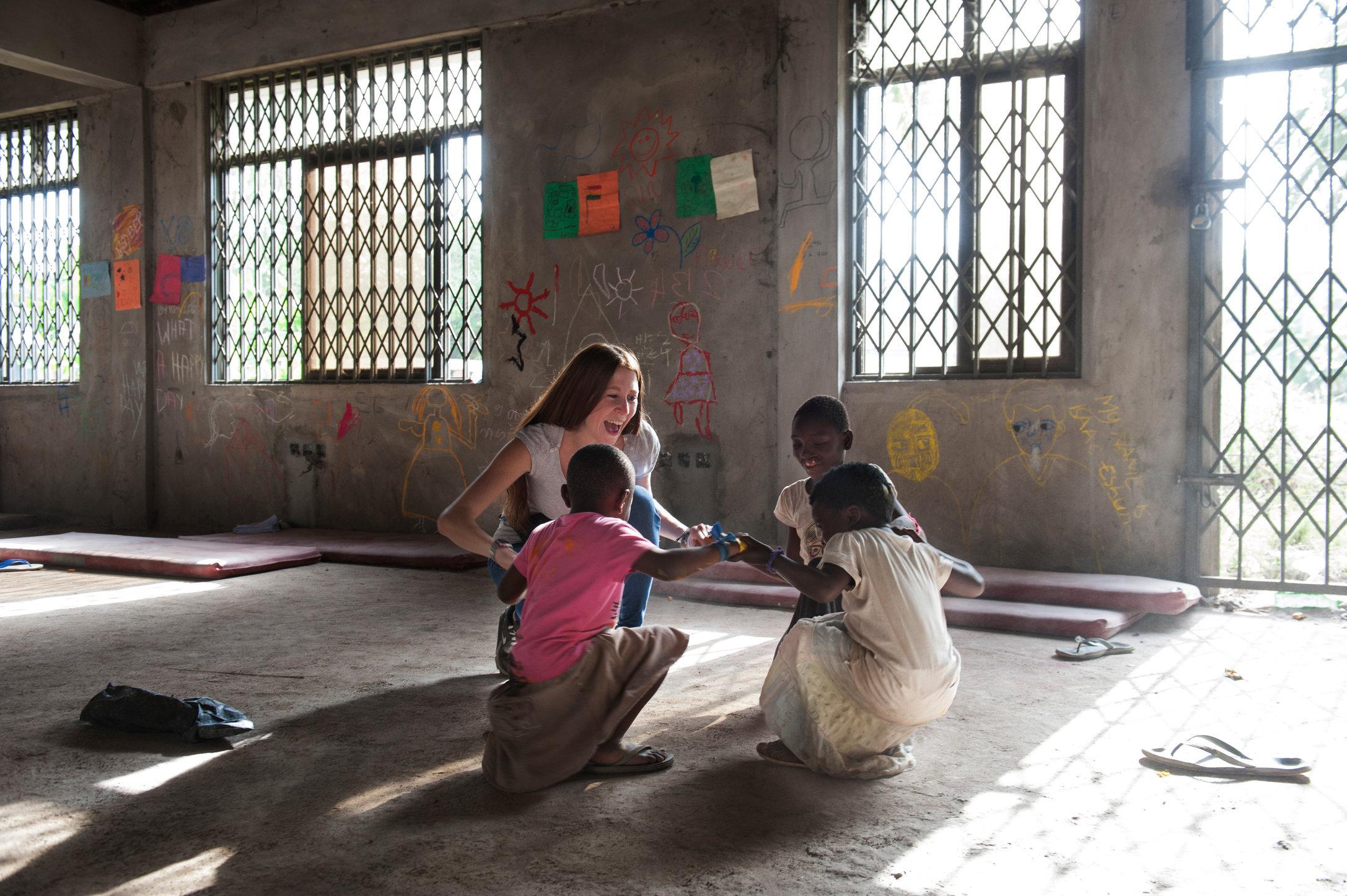 Ho, Ghana