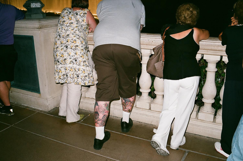 30_les chaussettes blanche, Las Vegas.jpg