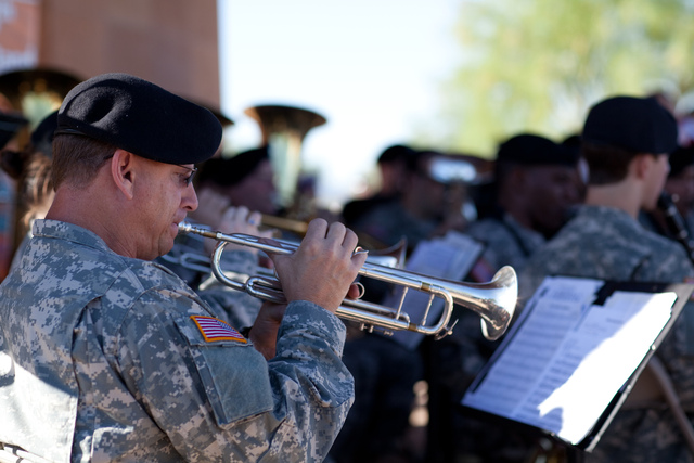 108th Army Band