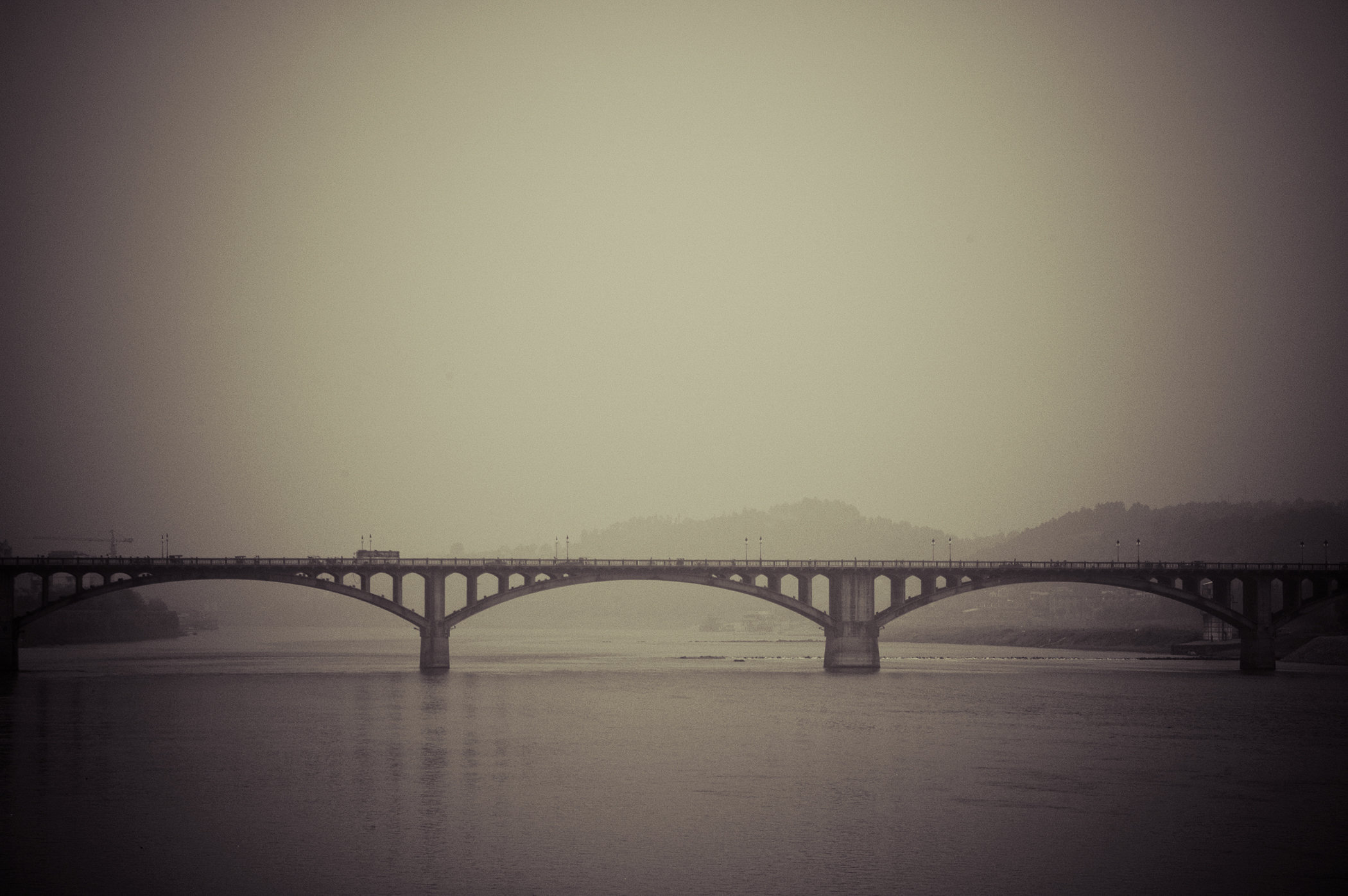 Bridge to China