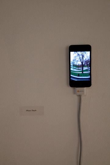 iScapes - Schneider Gallery, Chicago, 2011