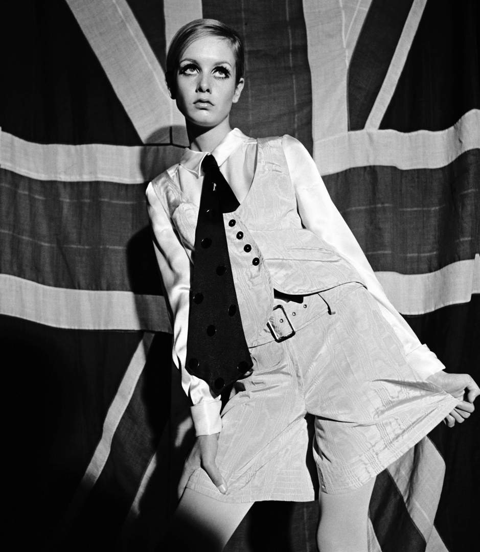 Twiggy, 1966