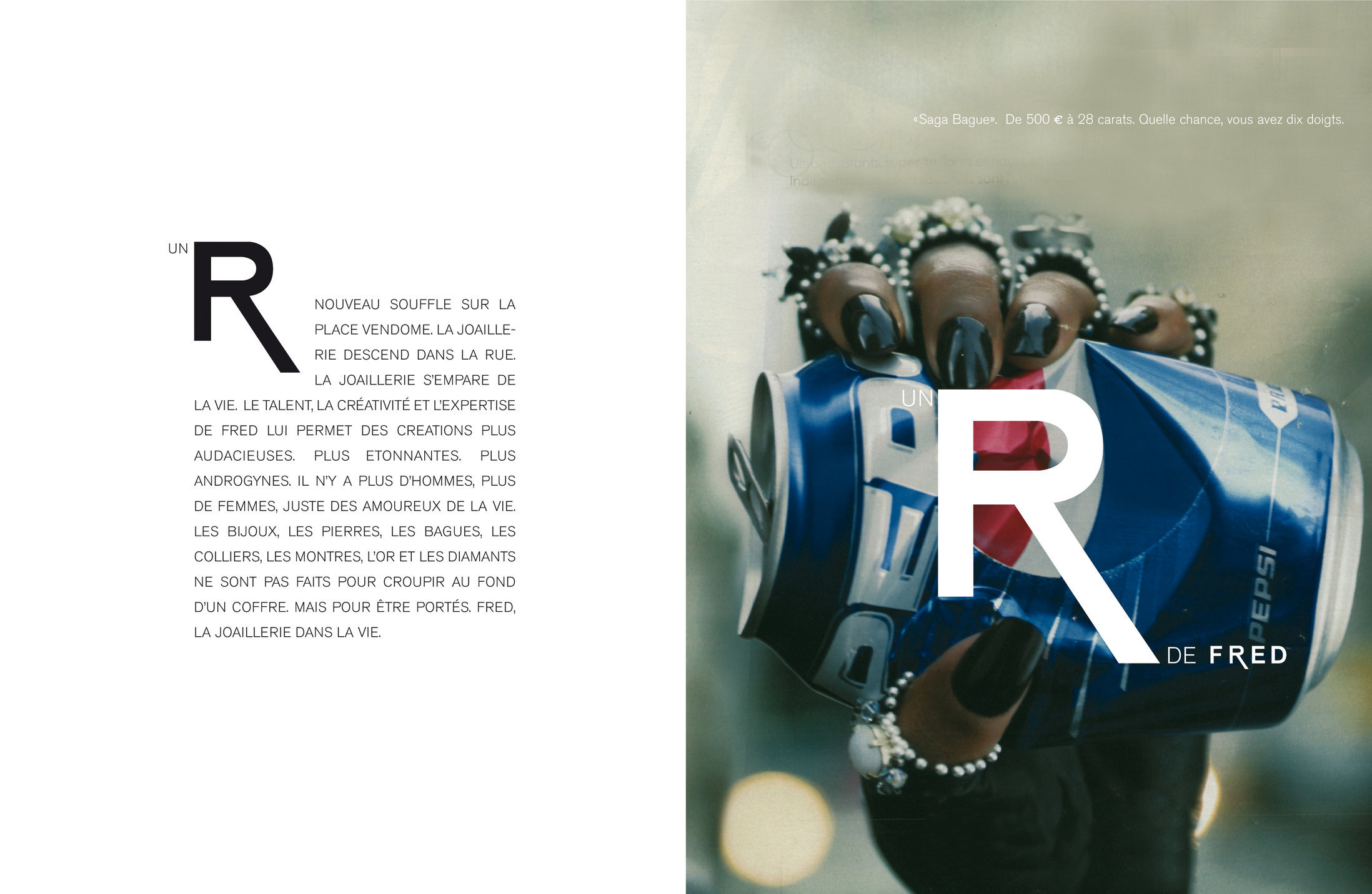 """<font color=""""#aaa7a6"""">Catalogue, maquette (2/8).</font>"""