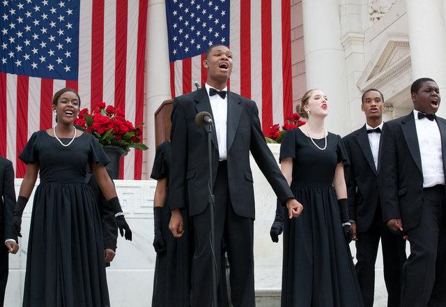 The Duke Ellington Choir