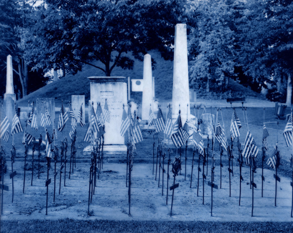Conus Mound, Marietta, Ohio – 2005