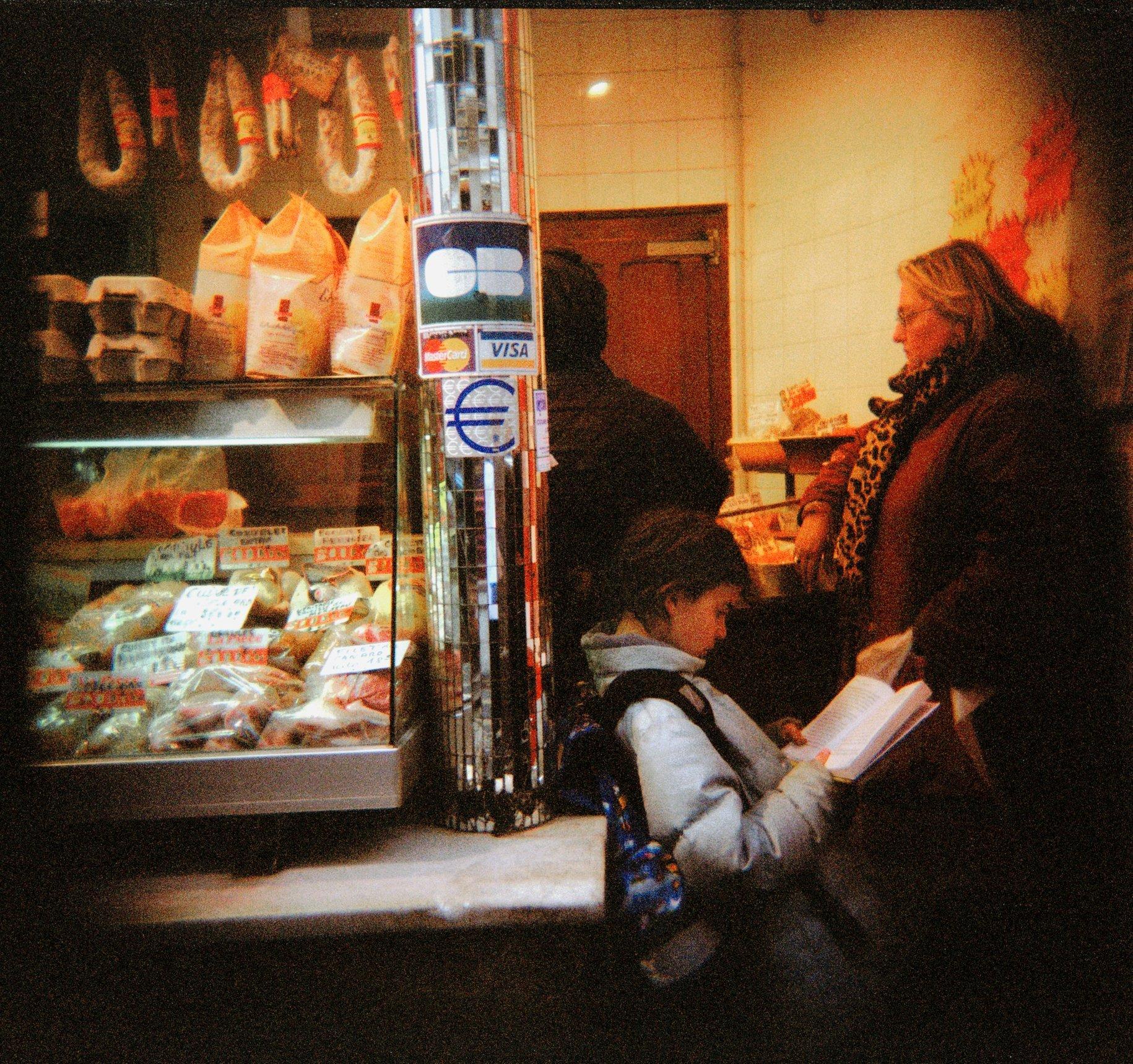 Holga France 81 France#9-2003-#9