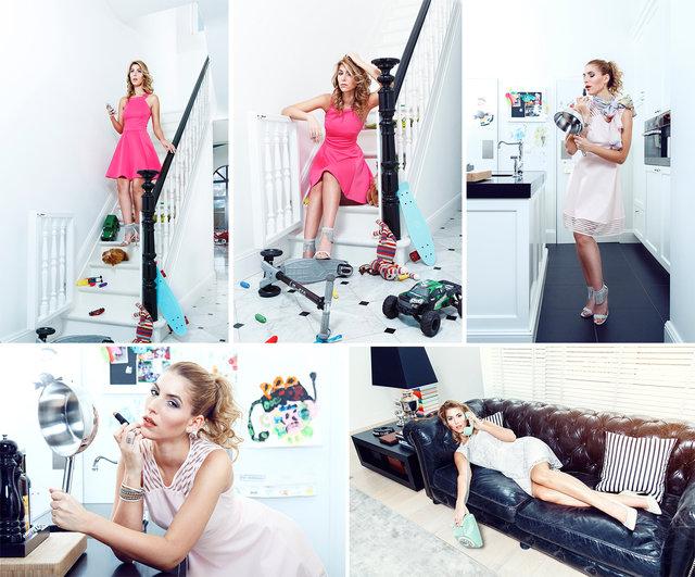"Carre Mode ""a fashion way of life"""