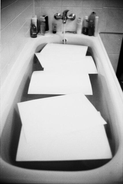 Process - washing