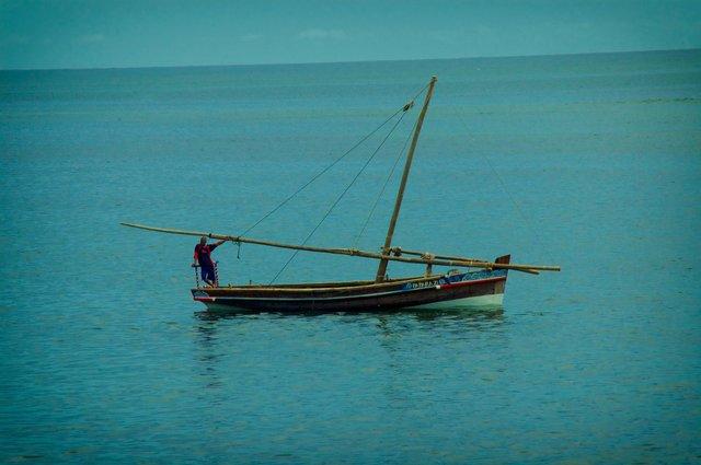 Lamu Series Kenya