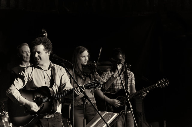Niall Kelly Band