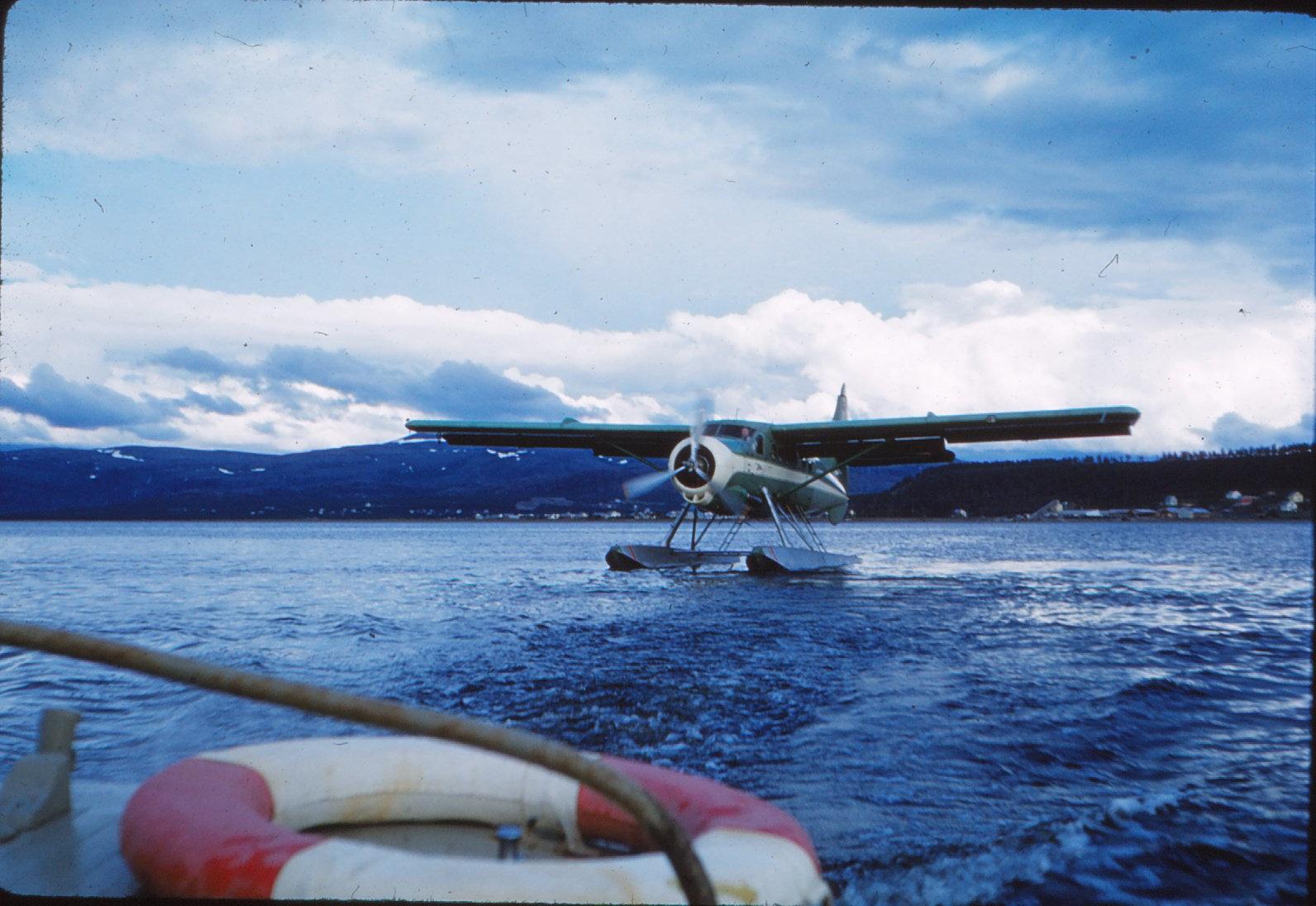 909 (19) Altafjord
