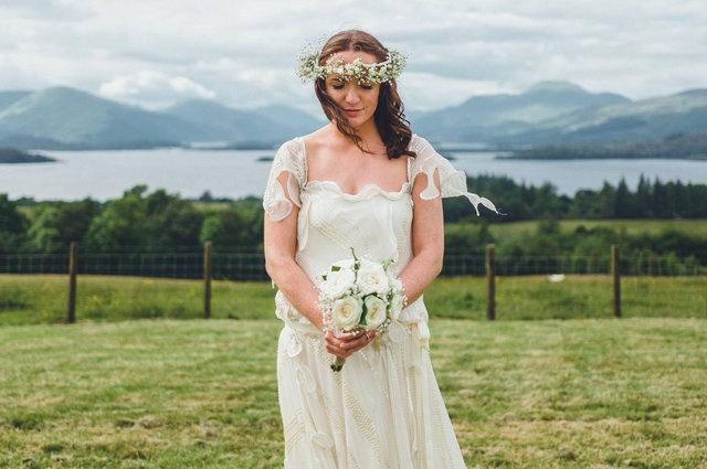 Ardoch Wedding Photographer   Loch Lomond   Scotland