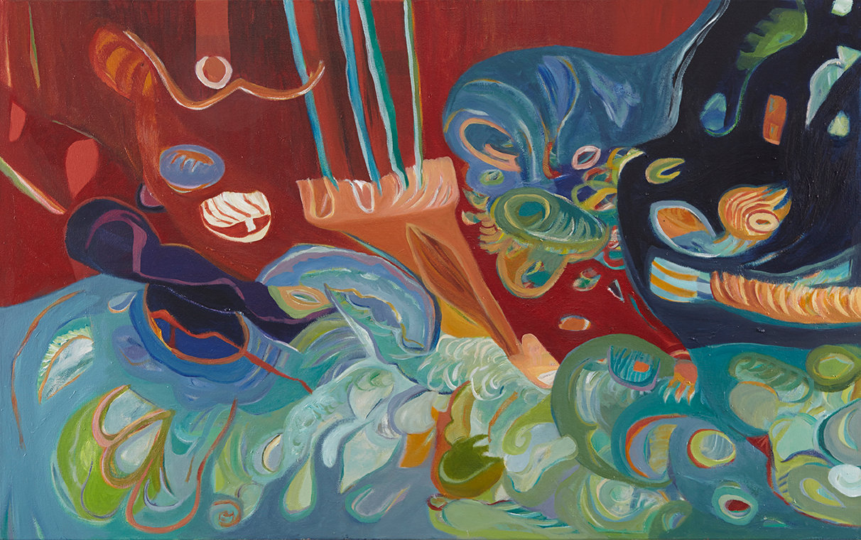 Waves, 2013