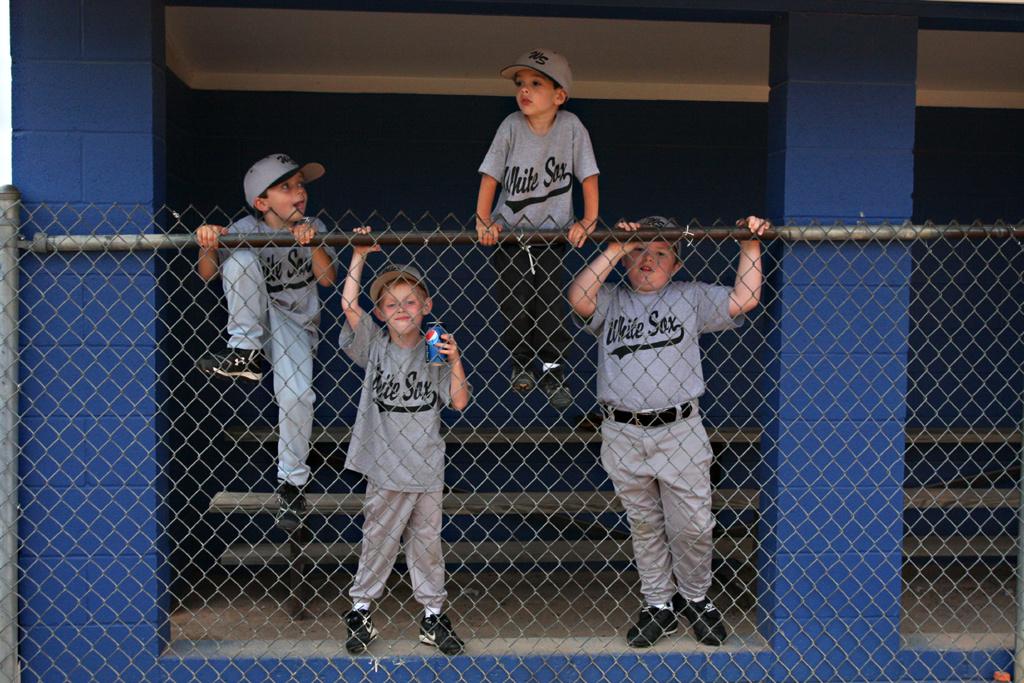 Baseball Camp - Princeton NC