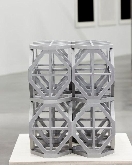 Structures productives, récif Artificiel Octagon de chez Toyo-suiken