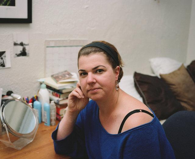 Maggie Grainger