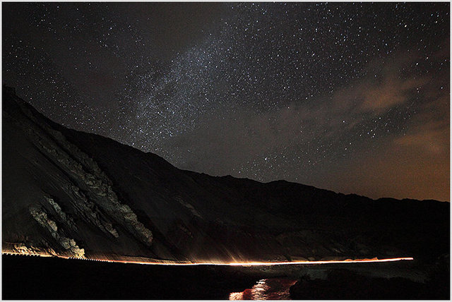 stars over indus valley