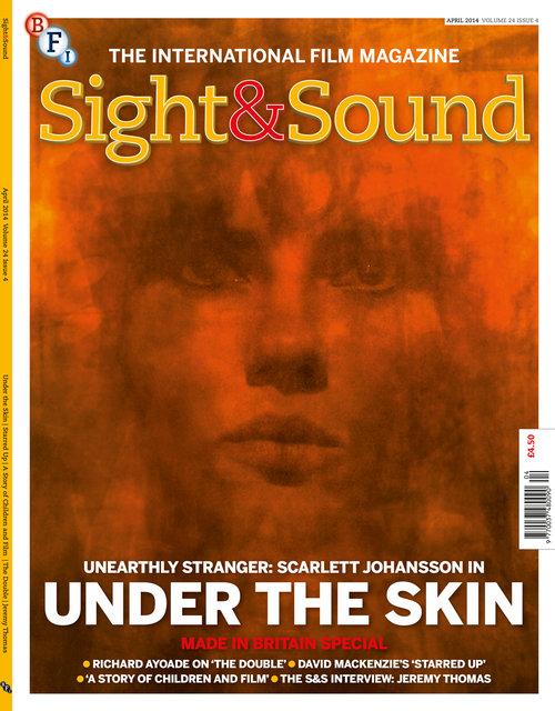 Sight & Sound April 2014