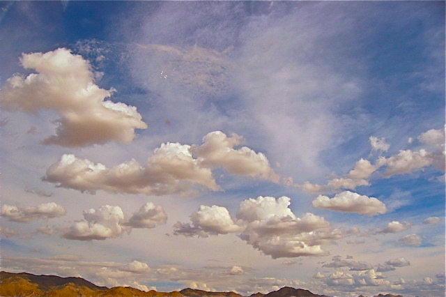 Dolan Springs, AZ