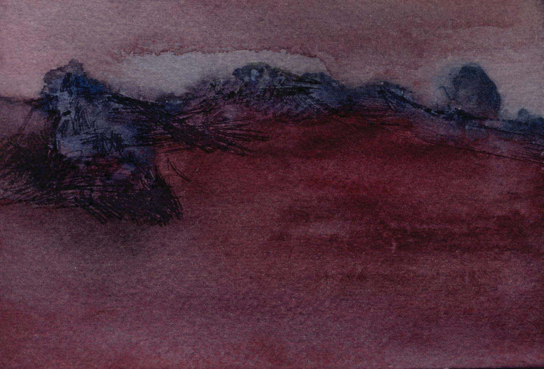 Paysage XVII