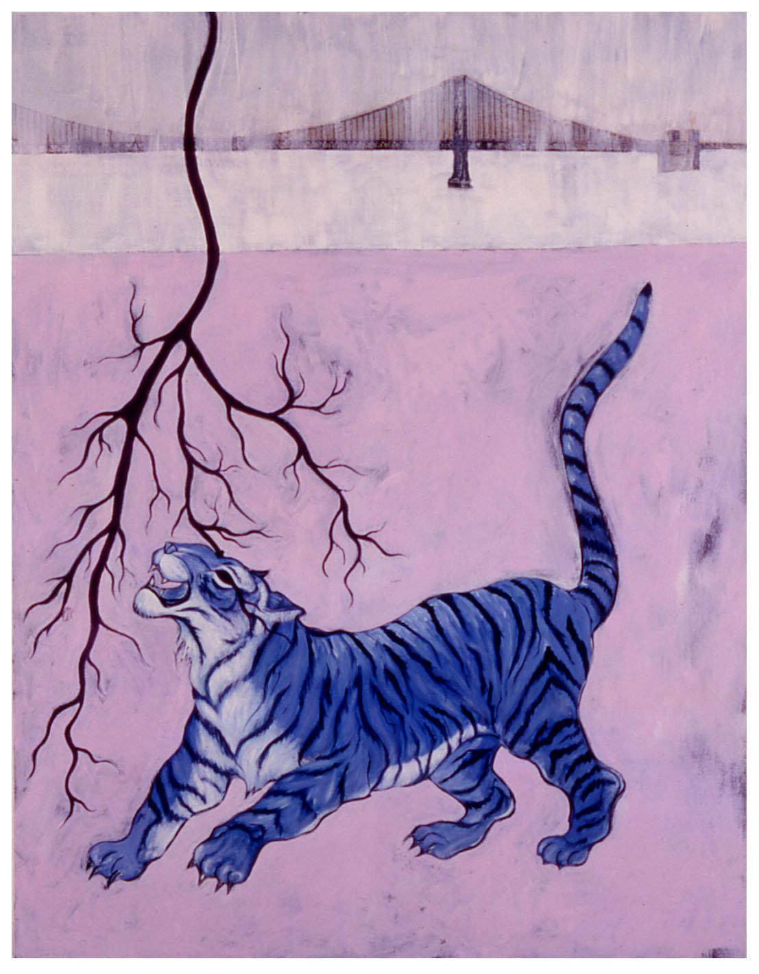 Tiger (2002)