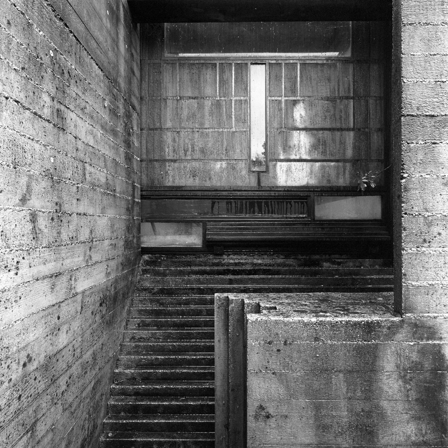 CARLO SCARPA. TOMBA BRION. San Vito (TV)
