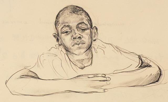 """Boy- Peekskill, NY, 18 x 24"""""""