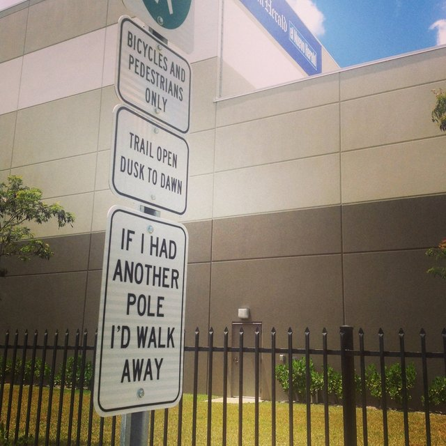 DPW Doral Miami Herald-If I had another.JPG