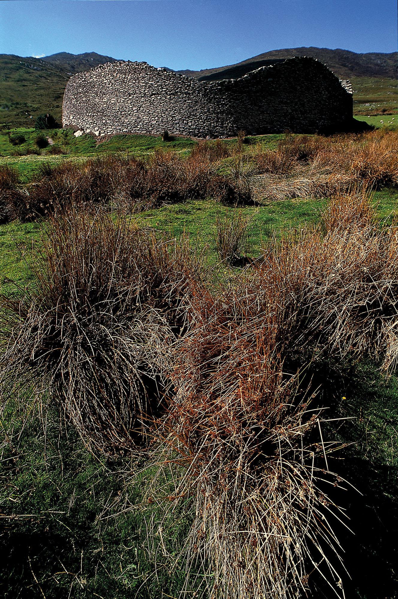 Staigue Fort,comté de Kerry