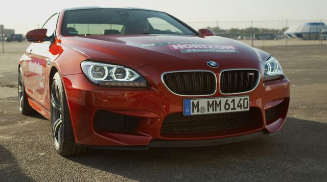 BMW M6, Forza Horizon Race
