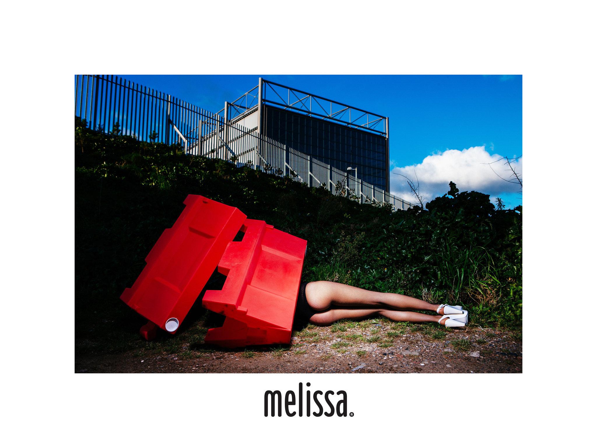 Melissa shoes A/W13