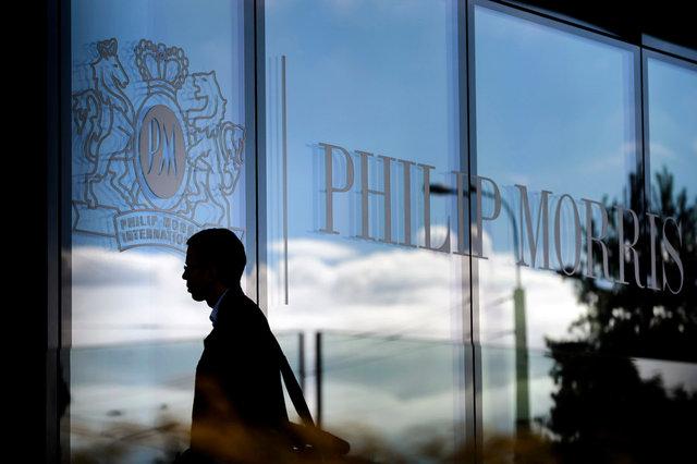 Licenciement Philip Morris - Lausanne - 2013