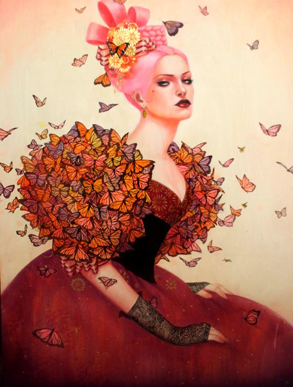 Papillonne