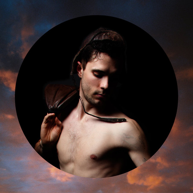 David as Hermes