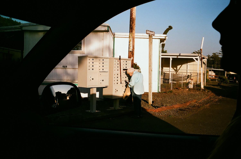 mailbox time, Oregon coast hwy.jpg