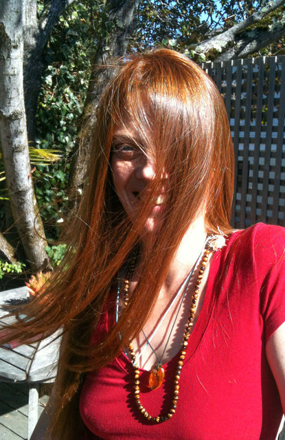 Pure Earth Beauty Color by Audrey Kral