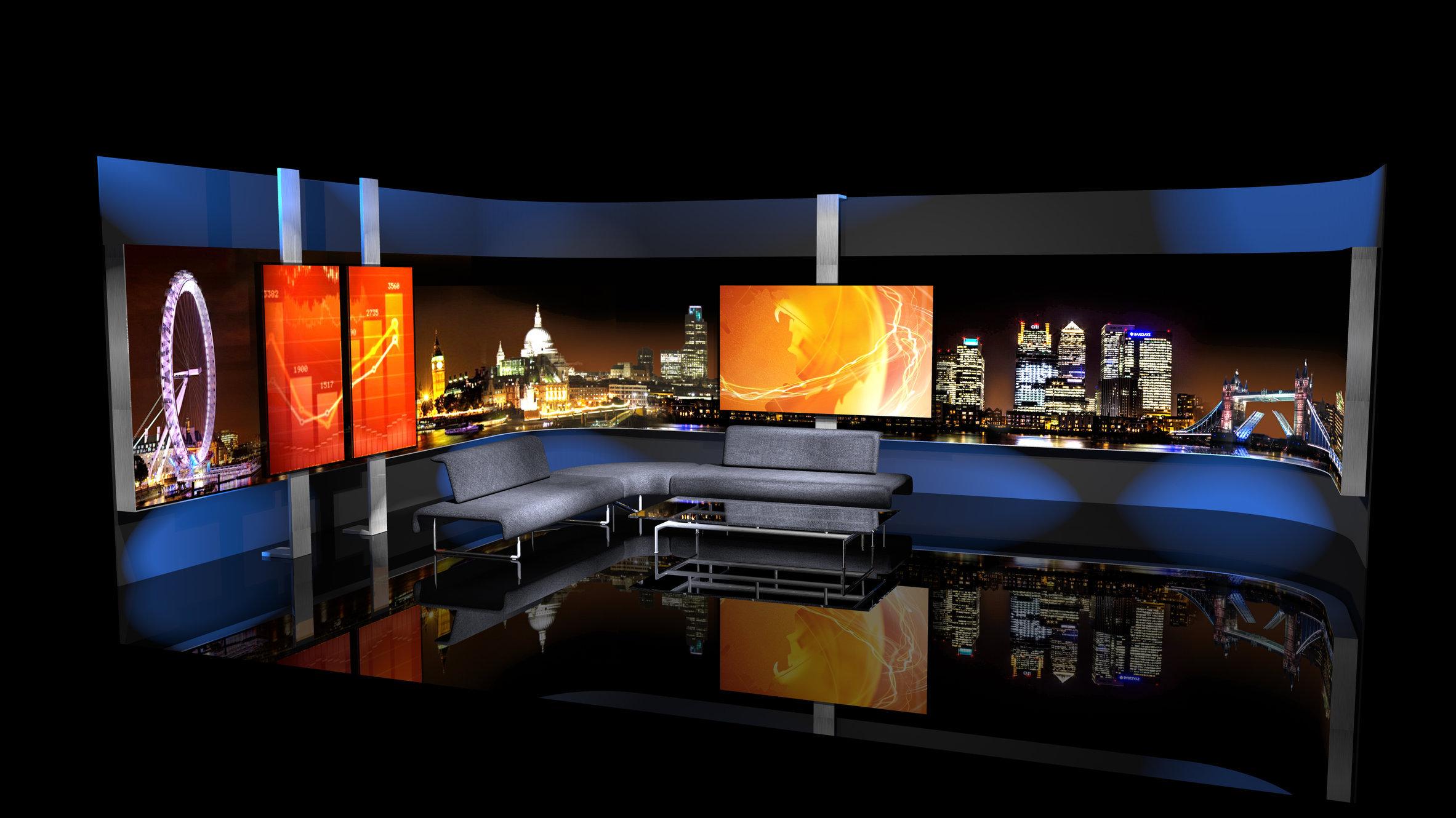 Skymena Studio Generic Set