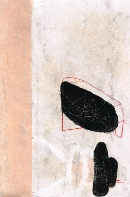 Zonder Titel, 2012  18,7 x 28 cm