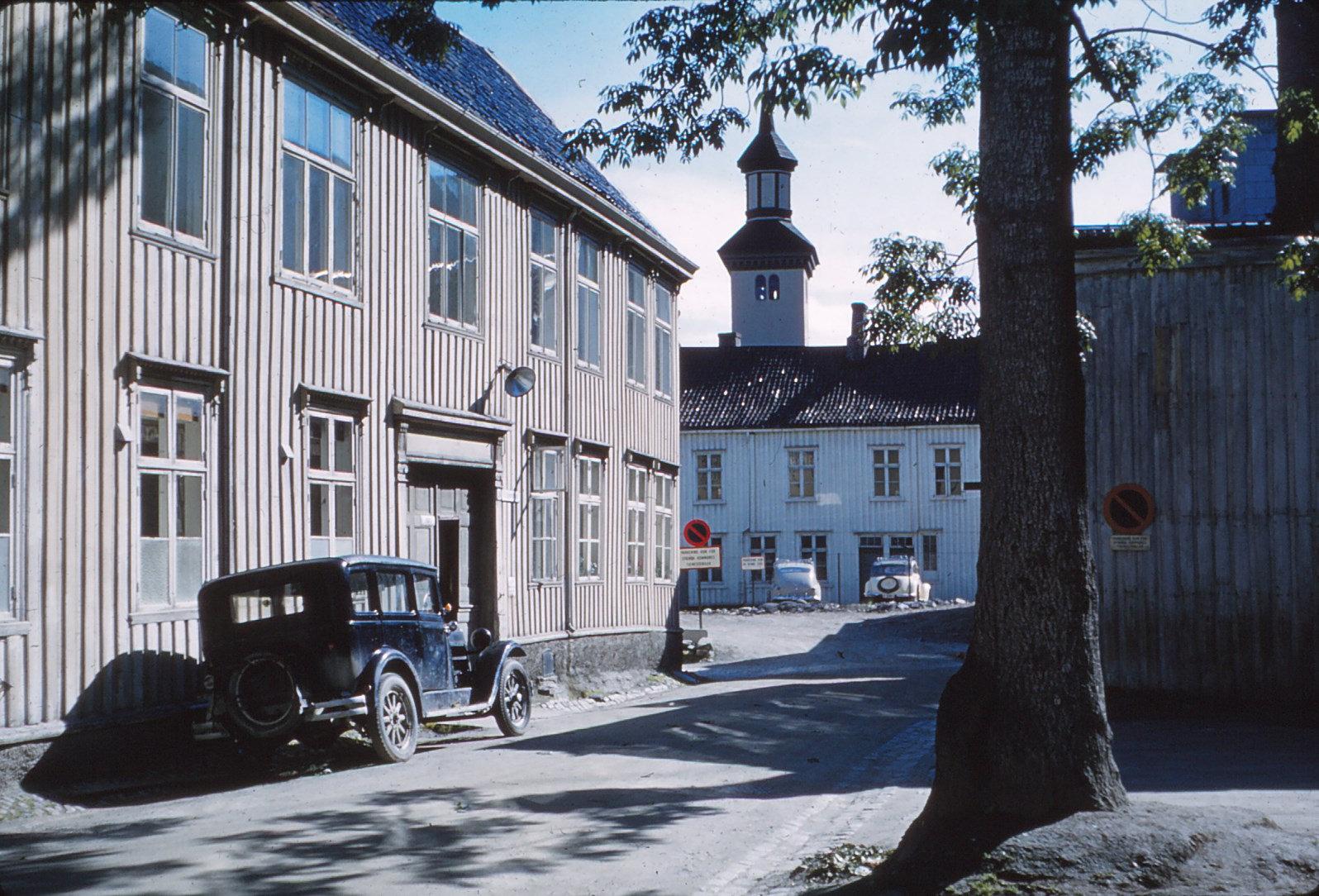 1143 (31) Trondheim