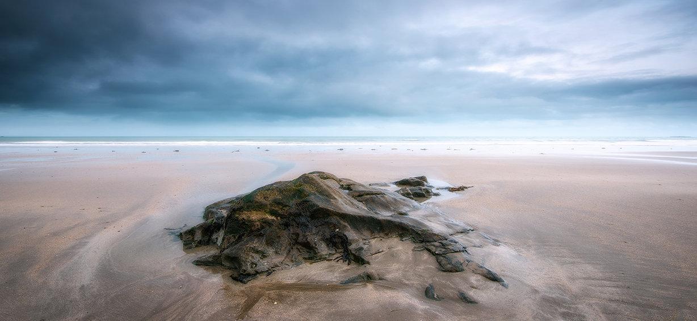 Clonea Beach