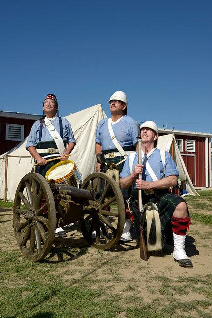 Bydand Forever: The Gordon Highlanders of 1882