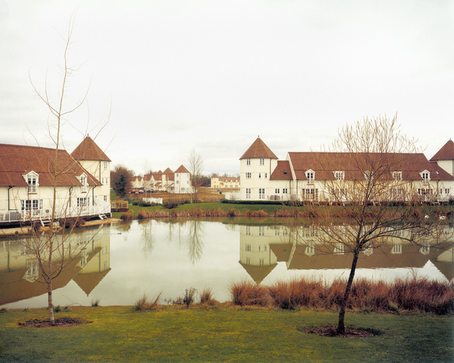 Cotswold Water Park, Gloucestershire