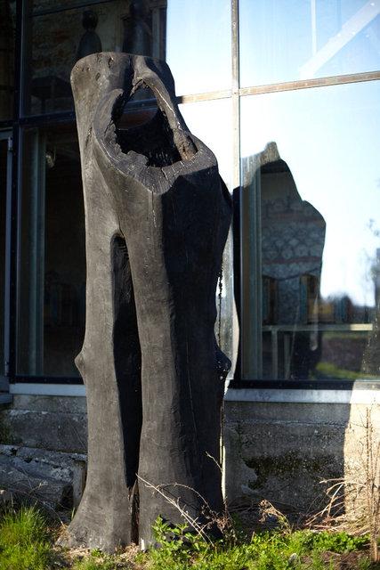 Skulpturen 8